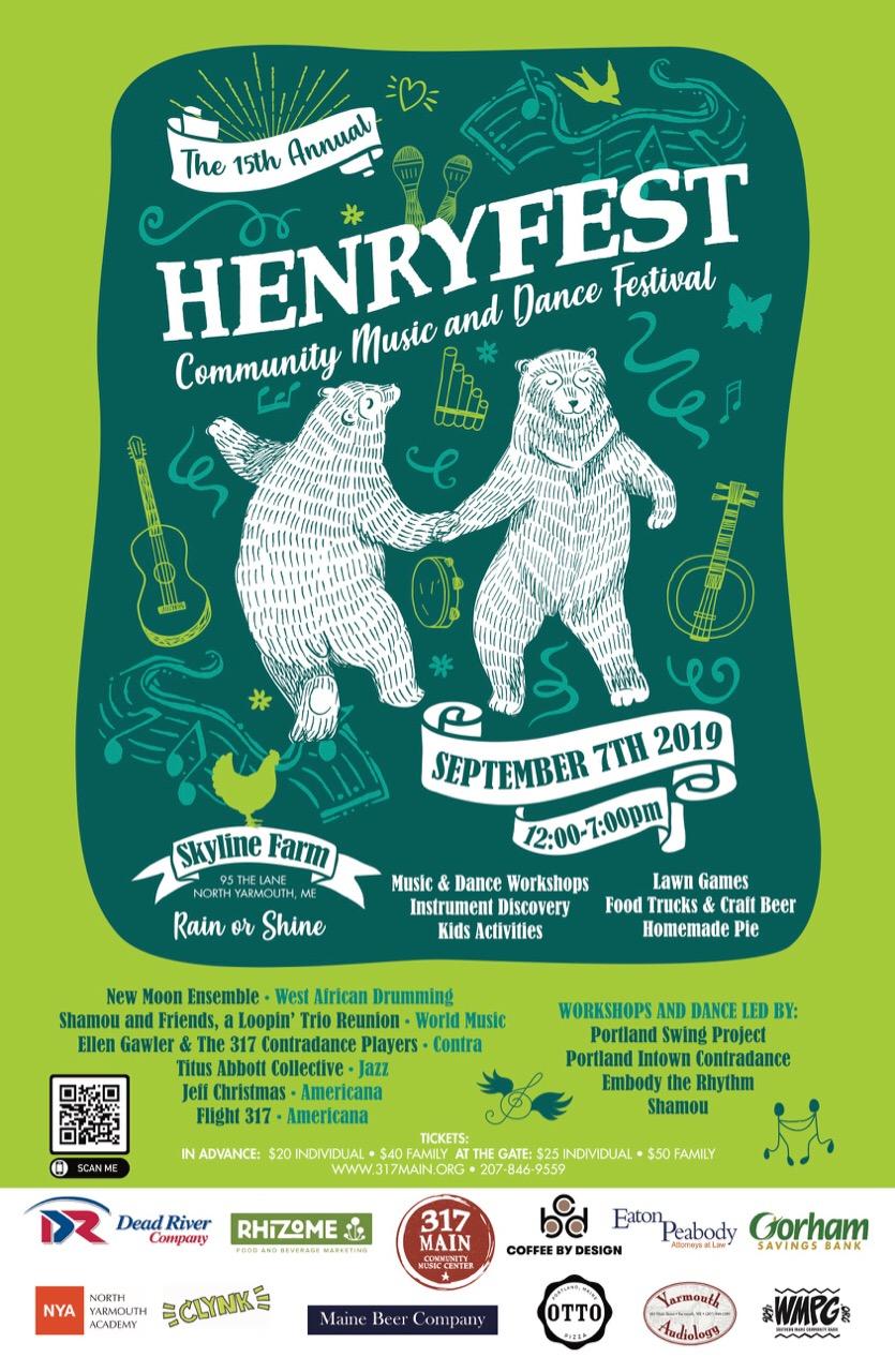 Henryfest